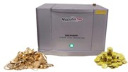 Quickshot XRF for Testing Gold, Silver, Platinum