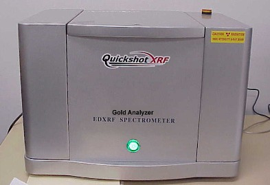 Precious Metal XRF Analyzers